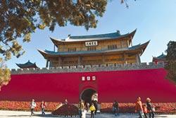 600年古城 拱辰樓改名喊停
