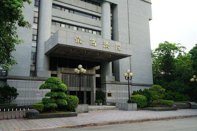猥褻兒子女性朋友男子判刑9月確定。