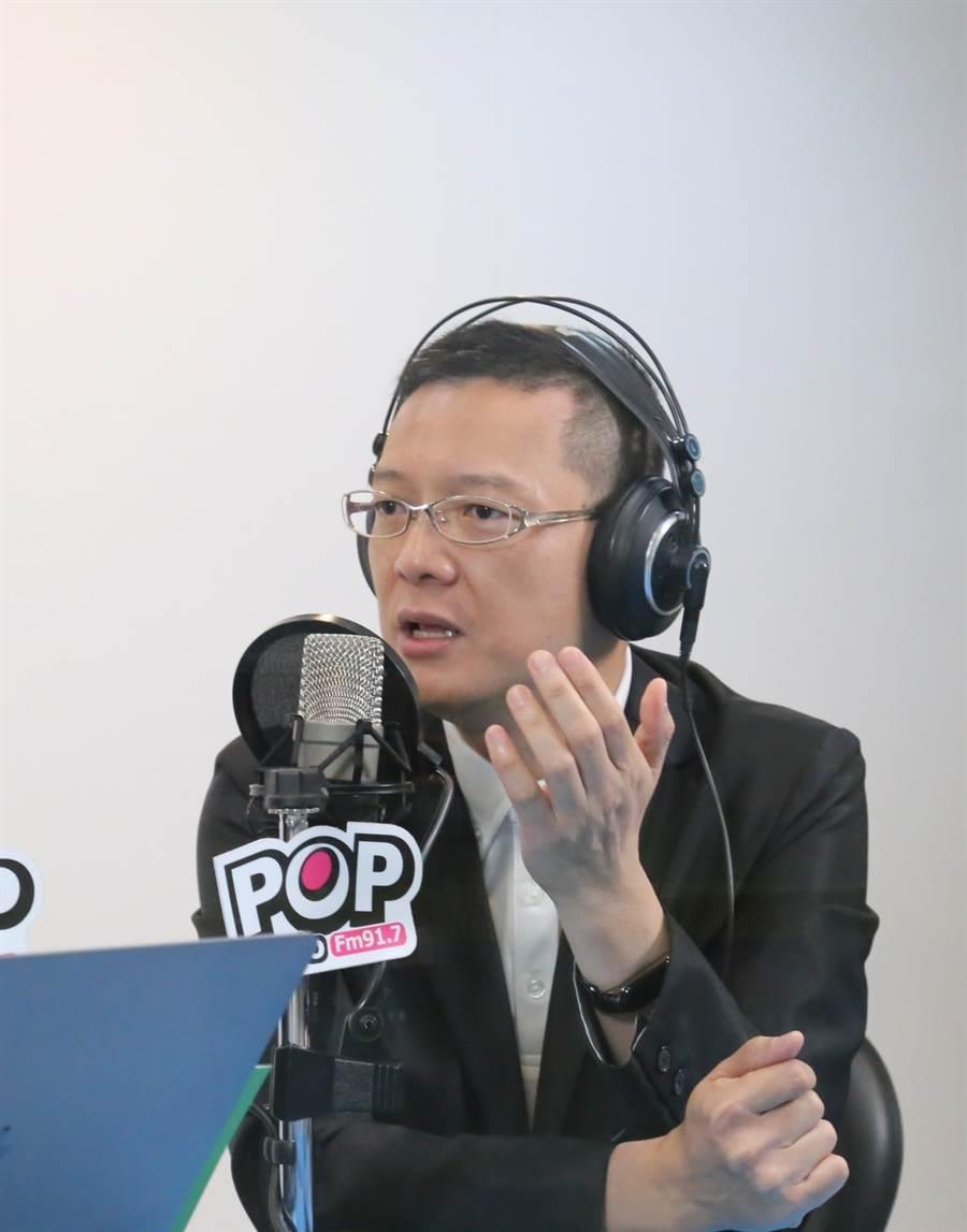 孫大千(pop撞新聞提供)