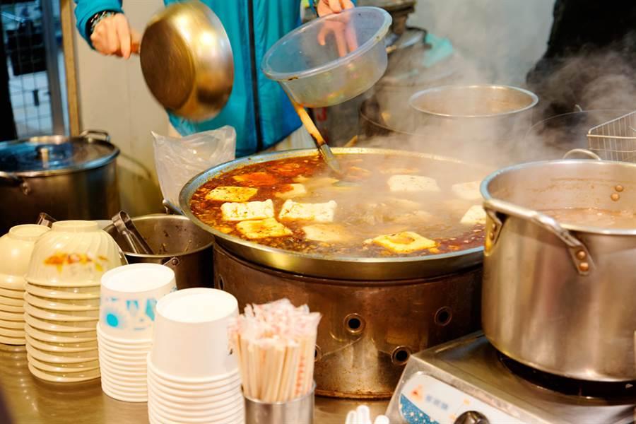 清蒸臭豆腐示意圖,與本文無關。(圖/達志影像)
