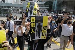 不插手… 川普:香港問題自行解決