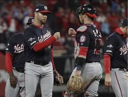 MLB》國民煞不住!首戰完封紅雀