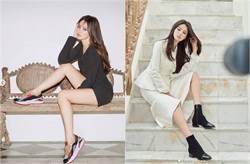 振作了!宋慧喬失婚曬美腿後 下周終於要見韓國媒體