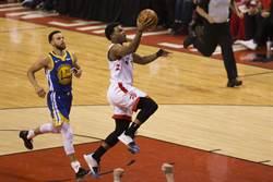 NBA》暴龍傷兩名大將 今戰湖人不樂觀