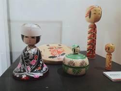總爺和風文化祭 日本傳統工藝體驗遊客驚豔