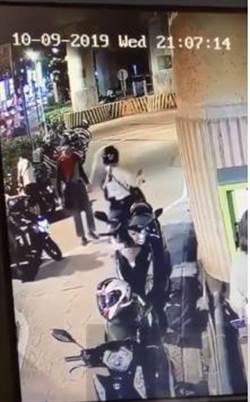 男大生遭竊PO網路  警「偵查不公開」誤導刪文惹議
