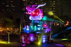 點亮2020台灣燈會 中市基礎工程10月下旬展開