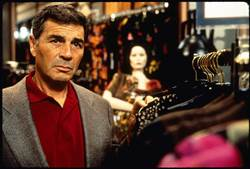 《黑色終結令》老牌男星 勞勃佛斯特78歲過世