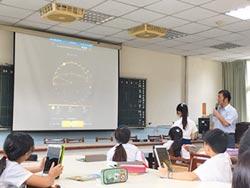老師無數位教學能力 未來難熬