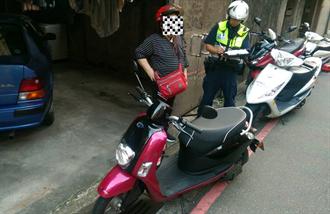 新制上路  中和警加強取締「電動自行車」