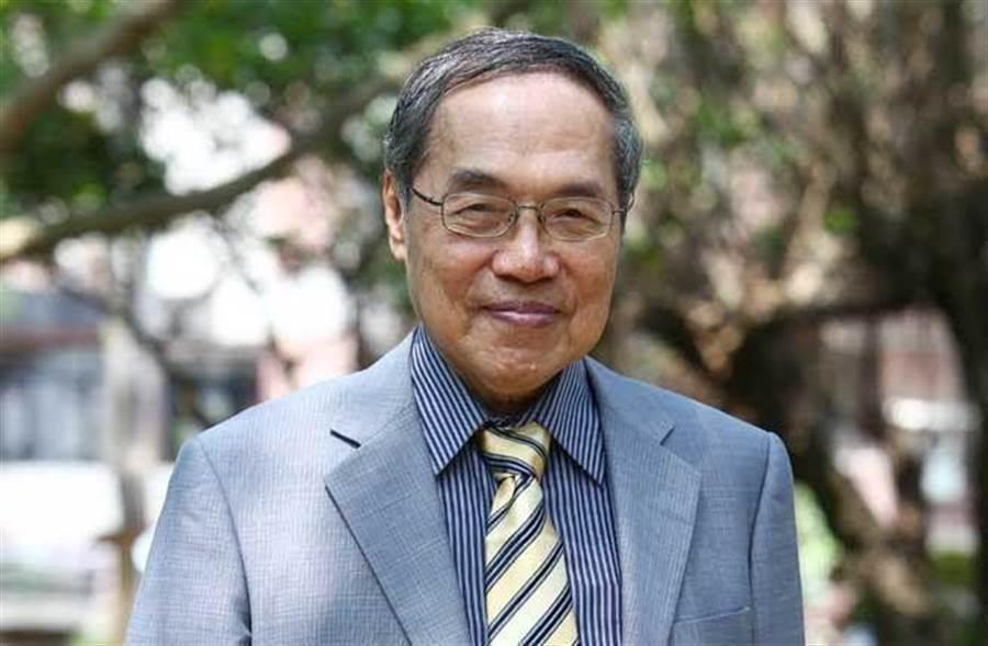 政大教授陳芳明。(本報系資料照片)