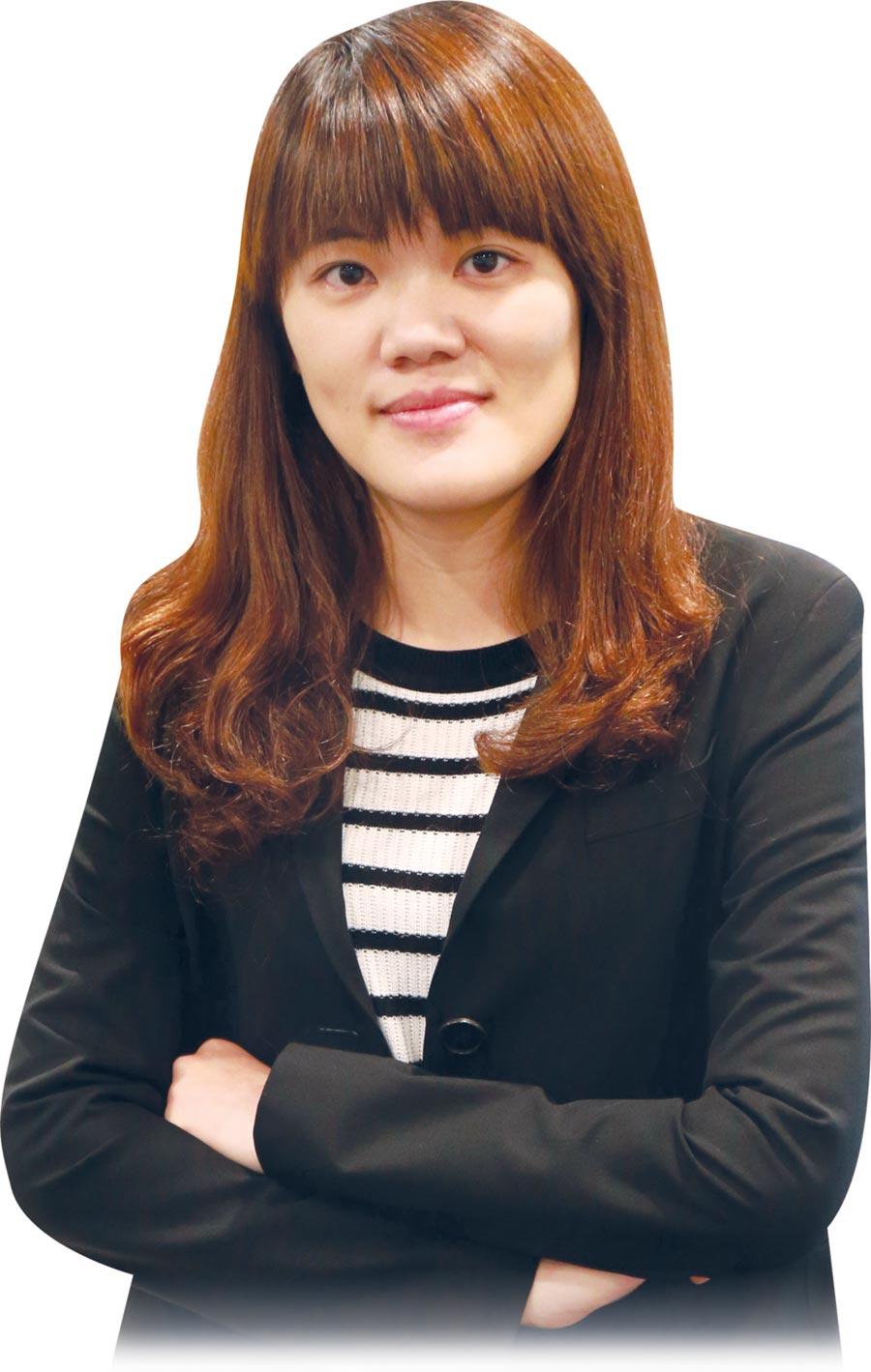 中國信託智能運動基金經理人張晨瑋    ◎圖/本人提供