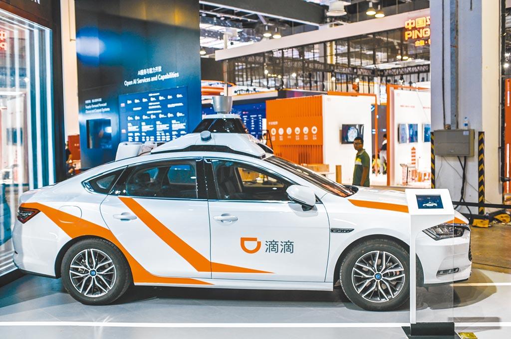 亞憶進入大陸新能源車廠的核心供應商。(CFP)