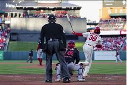 MLB》球變重了?大聯盟澄清無此事