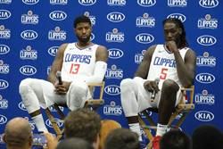 NBA》喬治復出時間存疑 至少缺席10場