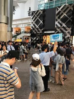 台北101觀景台史上最優惠101元 單日5000人破紀錄