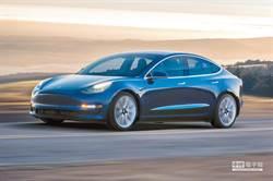 特斯拉Model 3大賣  為何救不了財務黑洞?
