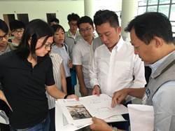 8000萬元打造 竹市南勢社會福利館功能很全面