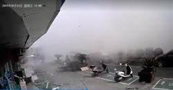 江蘇無錫小吃店發生燃氣爆炸 造成6人死亡