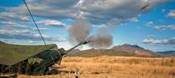 通用公司發表增程榴彈 射程40公里