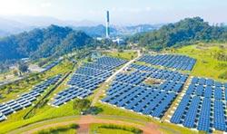 交易平台明年開張 台電將賣7億度綠電