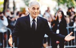 勞勃佛斯特78歲癌逝