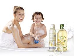 青燕麥入浴一瓶兼顧保濕修護不乾癢