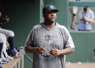MLB》洋基找回沙胖 忍痛放棄渥特