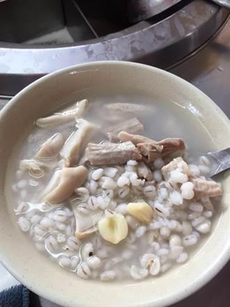 新莊超美味四神湯 讓人一吃再吃的好味道