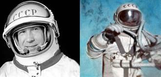 太空漫步第一人  俄國太空人雷歐諾夫過世