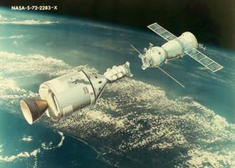 趙爾東專欄》太空上的堵車