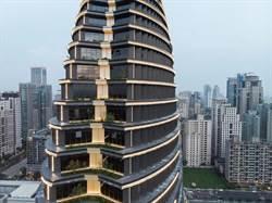 邁向未來10年黃金年代 鄭欽天:中南部商辦市場投報穩定發展