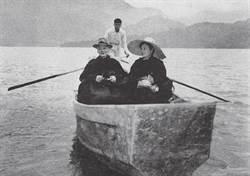 跨世紀第一夫人──蔣宋結髮近半世紀 情分縈繞(十二)