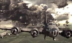 史匹伯新二戰影集 描寫B-17轟炸機戰友情