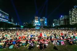 台中爵士音樂節3天湧入50萬人  無名英雄是他們