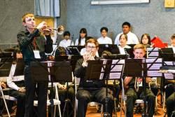 丟丟銅音樂節 促學子與國際交流