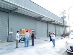 農地未登記工廠注意了 南市經發局全面清查中