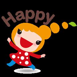 HAPPY GO 15周年2大公益獻愛 捐百萬點+貼圖下載所得