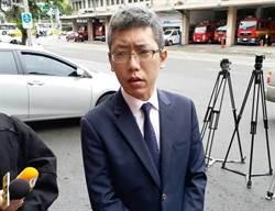 蔡英文論文問大學校長 府:沒意義的政治操作