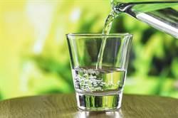 喝錯反傷身 3狀況該停止喝水