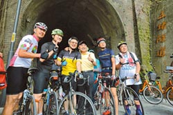 自行車道 明年串接新北基隆