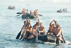 陸戰隊轉型 氣墊船成作戰關鍵