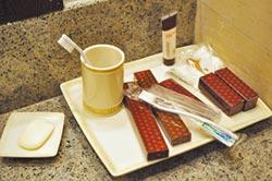 全球飯店備品 來自揚州杭集