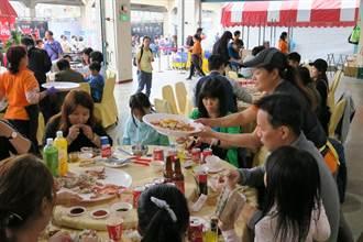 野柳漁港鱻蟹宴 周六來嘗鮮