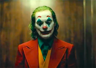 小丑躋身IMDb前十名 搶登台美雙周票房冠軍