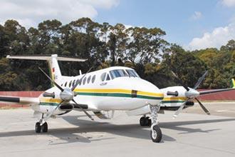 航遙測機2架7億多 竟擬花近17億租7年 政府超爽標案 幫人買飛機