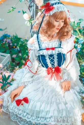 蘿莉塔不好當 一條Lo裙炒上天價