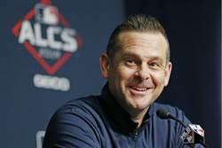 MLB》洋基總教練難當 20年拿不到獎