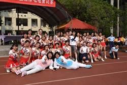 接軌國際台中家商3外籍生體驗台灣文化