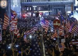 美眾院將通過《香港法案》 制裁更嚴厲
